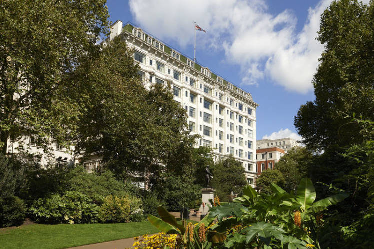 Foto The Savoy, A Fairmont Hotel