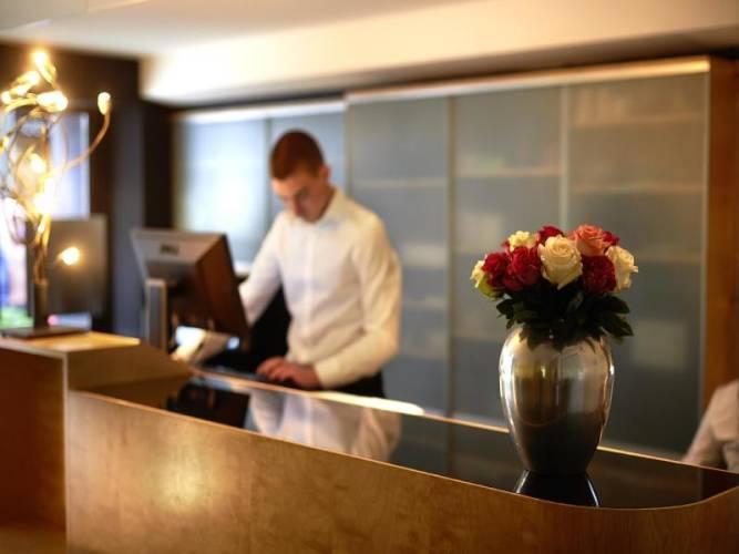 Photo Helmhaus Swiss Quality Hotel
