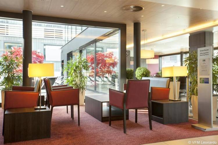 Photo Holiday Inn Express Zurich Airport