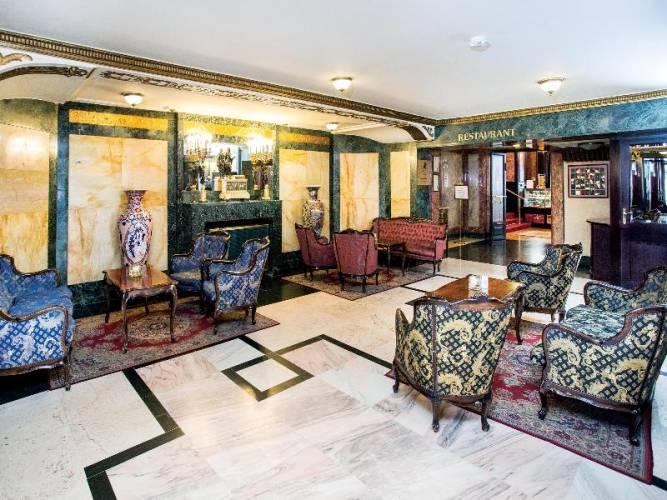 Photo Danubius Hotel Astoria City Center