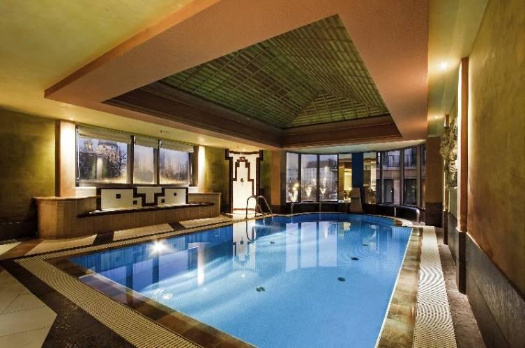 Foto Kempinski Hotel Corvinus Budapest