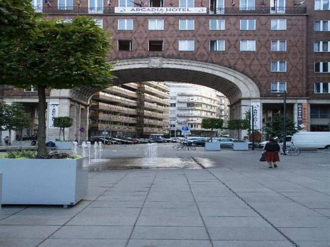 Photo Osiris Exclusive Apartments