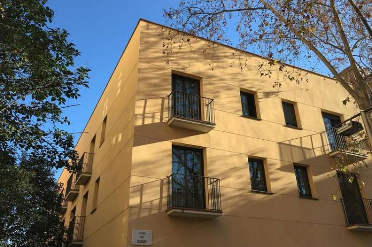 Photo MH Apartments Gracia