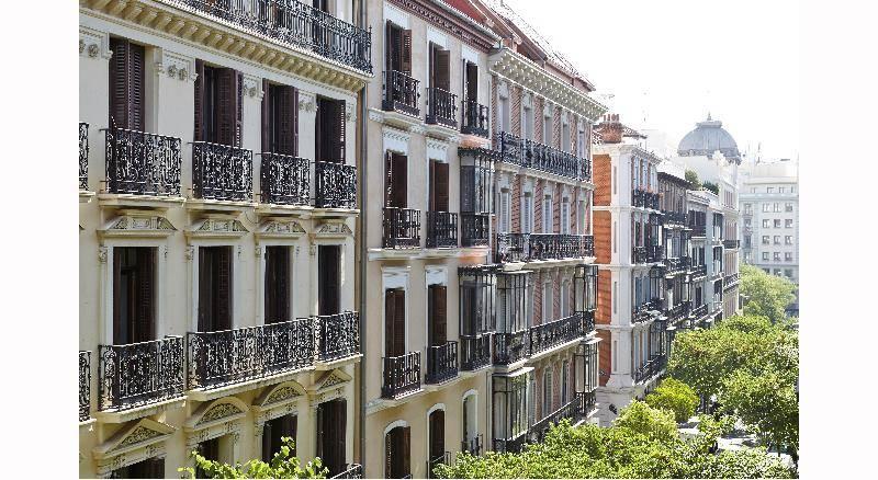 Foto 60 Balconies Recoletos Urban Stay