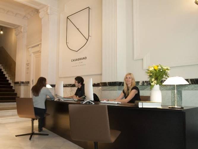 Photo Casagrand Luxury Apartments