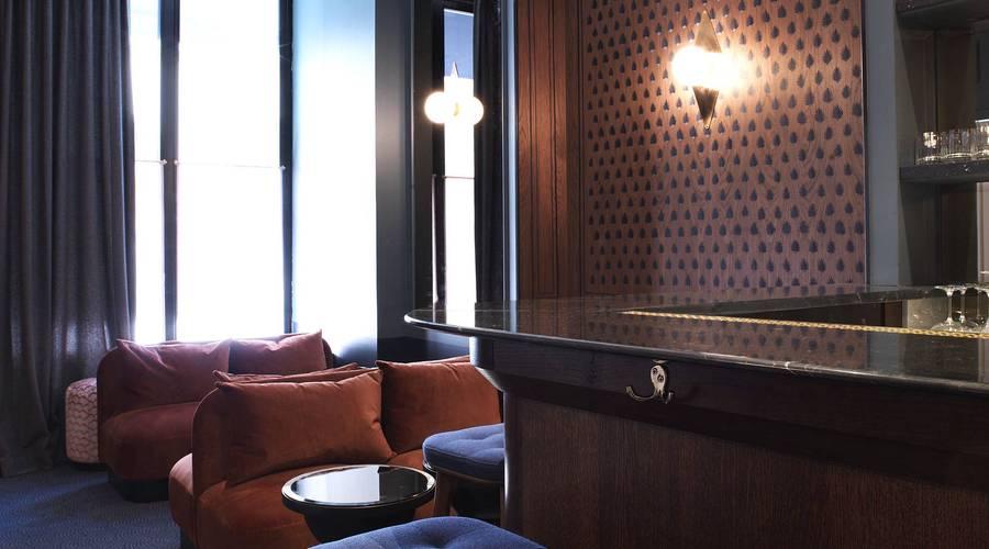 Photo Bachaumont Hotel