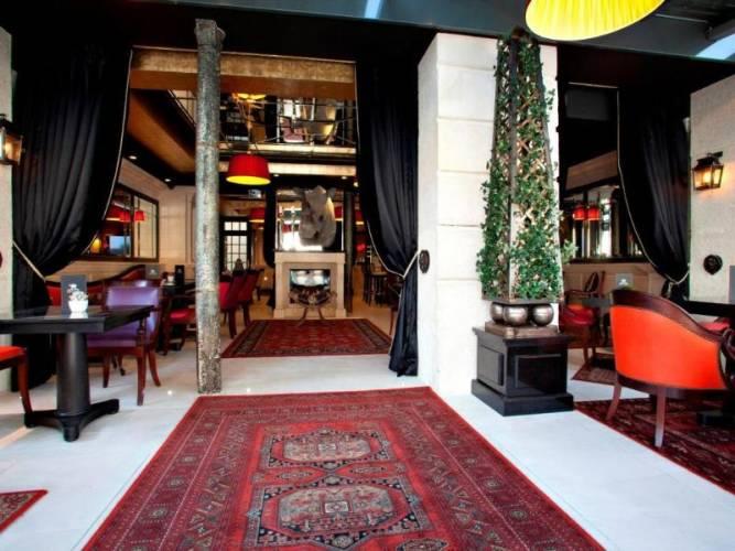 Photo Maison Albar Hotels Le Céline