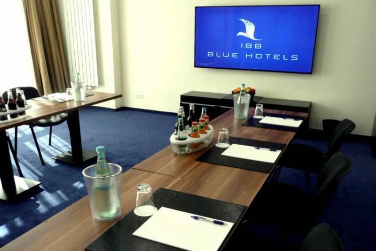 Photo Ibb Blue Hotel Berlin Airport