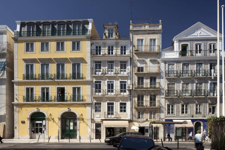 Photo Lisbon Serviced Apartments - Ascensor da Bica