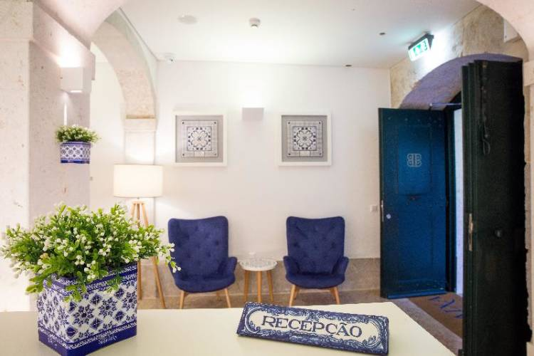 Photo Villa Baixa – Lisbon Luxury Apartments
