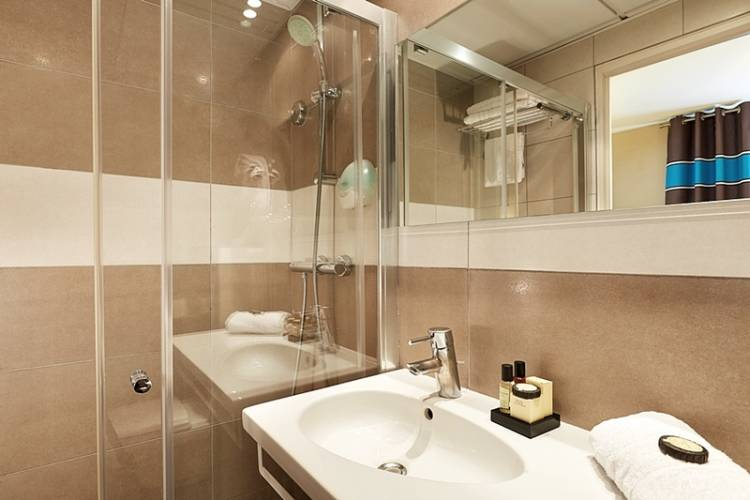 Foto Hotel Beaugrenelle Saint Charles