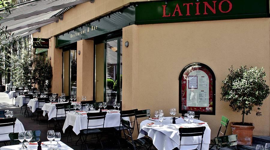 Foto Seegarten Swiss Quality Hotel