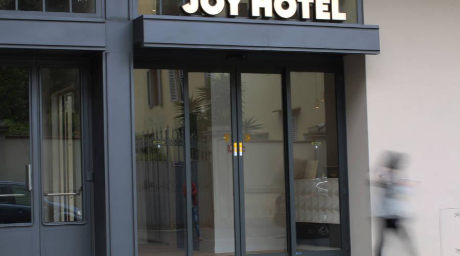 Photo c-hotels Joy