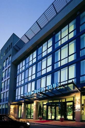 Foto Centro Park Hotel Berlin Neukölln