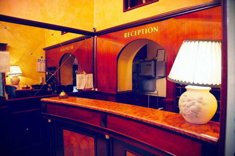 Photo Hotel Tre Stelle