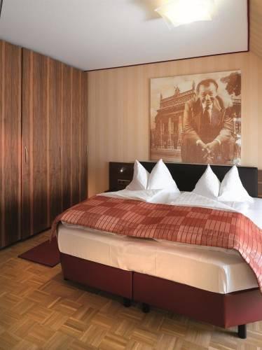 Photo Derag Livinghotel an der Oper