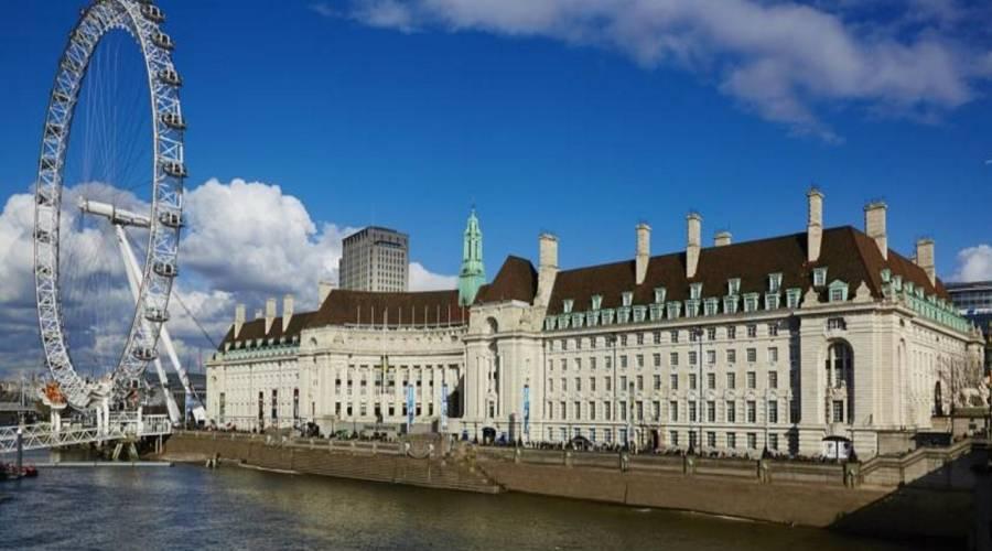 Photo London Marriott Hotel County Hall