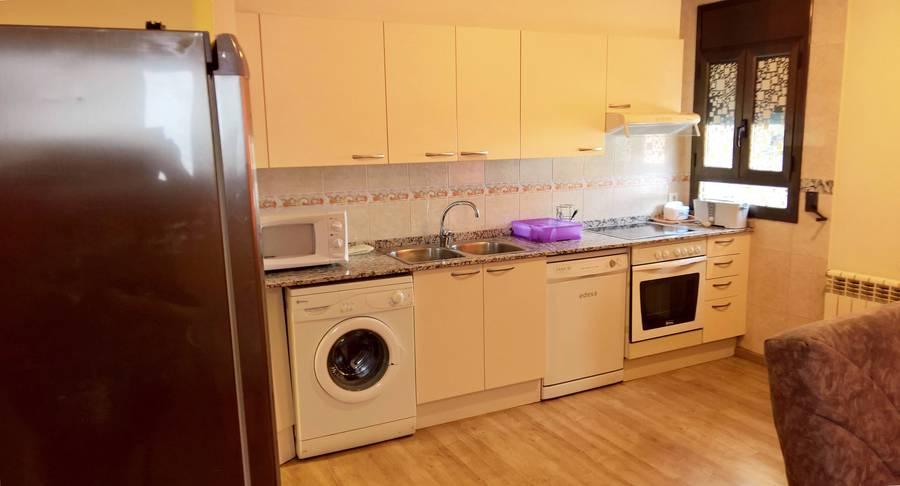 Photo Apartamentos Pantebre 3000