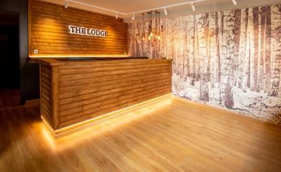 Photo The Lodge at Ribasol