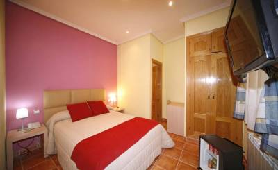 Photo Hostal Las Fuentes