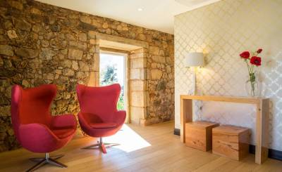Cerca Design House In Fundao Portugal Stayforlong