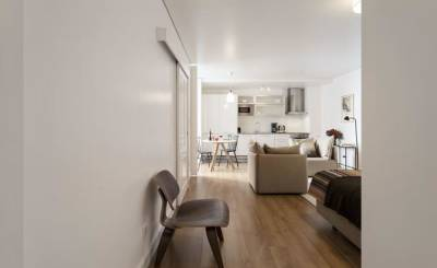 Photo Lisbon Serviced Apartments - Baixa Castelo