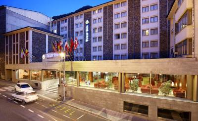 Photo Tulip Inn Andorra Delfos Hotel