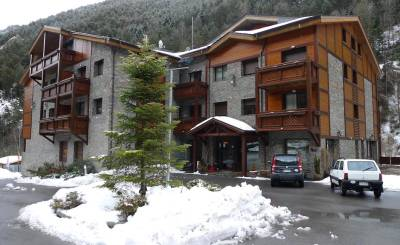 Photo Apartamentos Xixerella