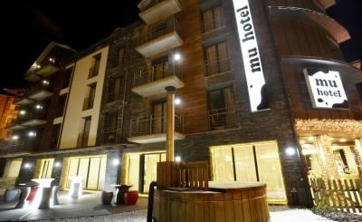 Photo Mu Hotel