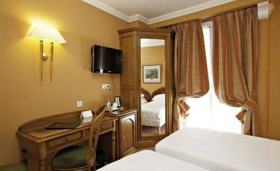Photo Best Western Aux Ducs Bourgogne