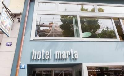 Foto Hotel Du Theatre