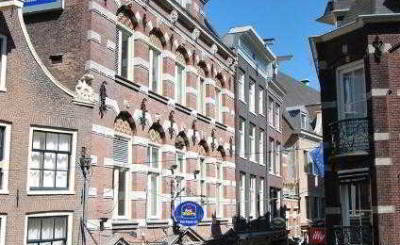 Foto Best Western Dam Square Inn