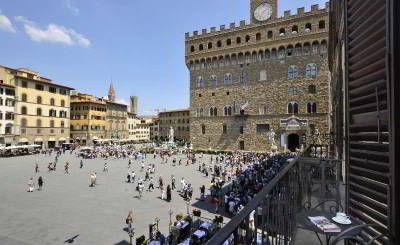 Photo Luxury Apartments Piazza Signoria