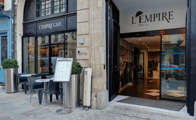 Foto L'Empire Paris