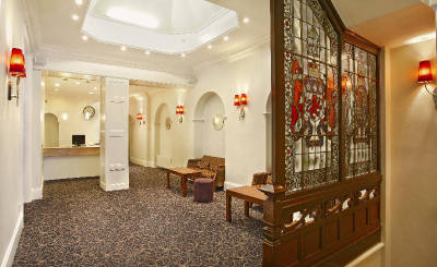 Photo Bloomsbury Park - A Thistle Associate Hotel