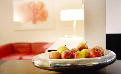 Foto Helmhaus Swiss Quality Hotel