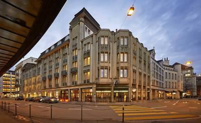 Foto Sorell Hotel Seidenhof