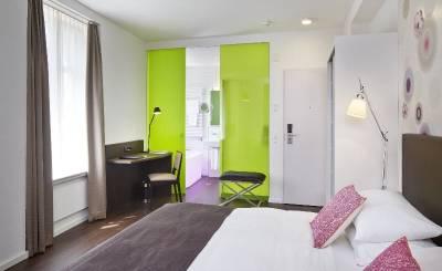 Photo Sorell Hotel Rutli