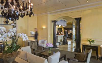 Φωτογραφία Opera Hotel