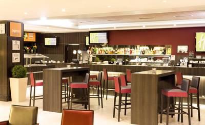 Photo Holiday Inn Express Zurich Airport