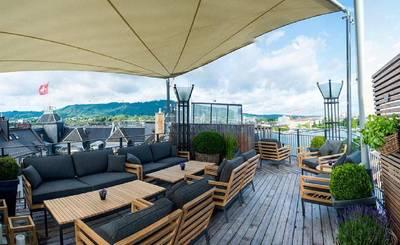 Foto Ambassador a l'Opera Small Luxury Hotel