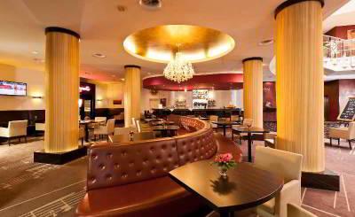 Foto Hotel Don Giovanni Prague