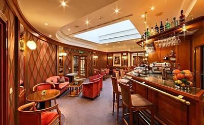 Foto Grand Hotel Bohemia