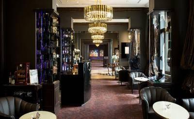 Foto Le Palais Art Hotel Prague