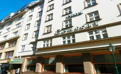 Foto Central Hotel Prague