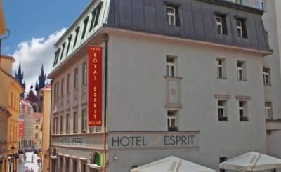 Foto EA Hotel Royal Esprit