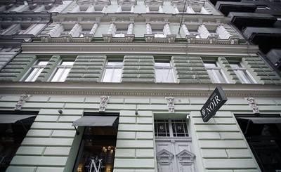 Foto Hotel Noir