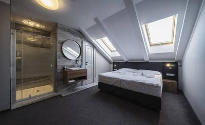 Photo Hotel Noir
