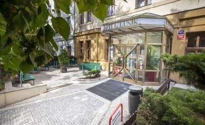 Foto Hotel Lunik