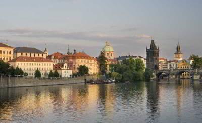 Foto Four Seasons Hotel Prague